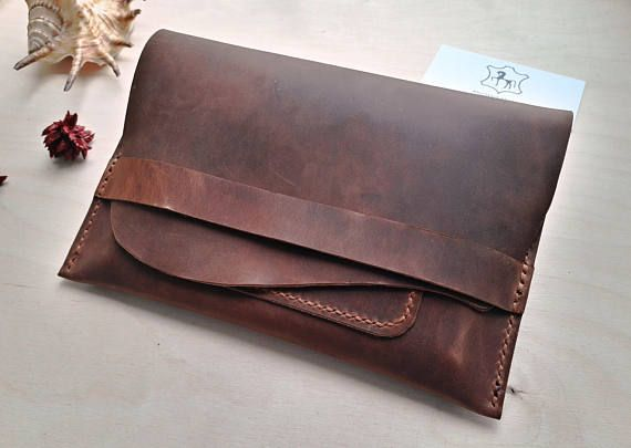 Pipe pouch Tobacco pouch Vaping gear Leather tobacco pouch Rolling tobacco case Handmade