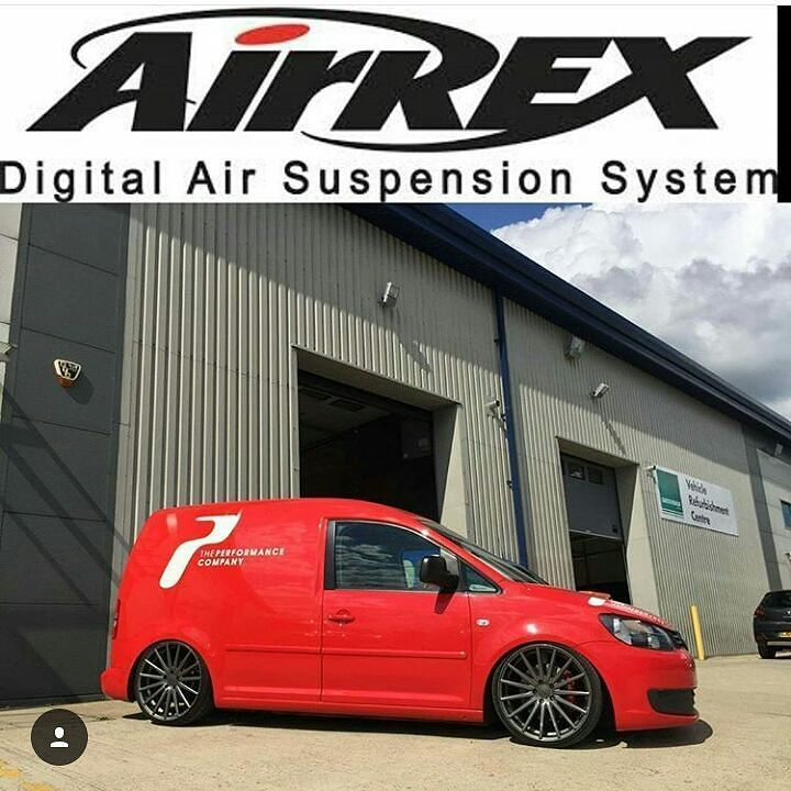 @grm_northampton Are Now Offering A Full Bolt On Airride Kit For Caddy 2K's Check Them Out For Details #ModifiedVans #Volkswagen #Caddy #Caddy2K GO FOLLOW @grm_northampton by modifiedvans