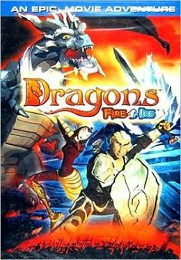 Dragons Fire and Ice Movie | Dragons: Fire and Ice by Lions Gate | 12236159940 | DVD | Barnes ...
