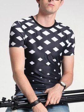 菱形チャックデザイン蚕の絹生地通気性メンズTシャツ 父の日セール第1弾(2点で5%OFF、3点で10%OFF、4点以上で15%OFF、さらに5000円以上で500円OFF、クーポンコード:チチ、合計8999円以上で送料無料! 期間:6/5(月)~6/12(月) もっと多くの商品を @taidobuy でチェックしてください。 #taidobuy#新作登場#エレガント#日常生活#デート#素敵#人気高い#上質で安い#ファション#デザイン#可愛い#きれい#おしゃれ#いいね#シック#素敵#美しい#女性力アップ#魅力#快適#種類豊富#カジュアル#通勤