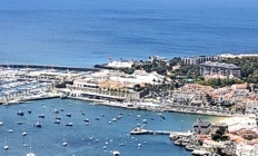 Cascais, I am in love with this city.