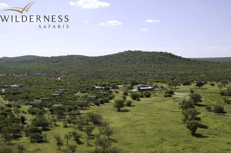 Andersson's Camp takes its name from Charles Andersson, the Swedish explorer who first 'discovered' the Etosha Pan with Sir Francis Galton in 1851. #Safari #Africa #Namibia #WildernessSafaris