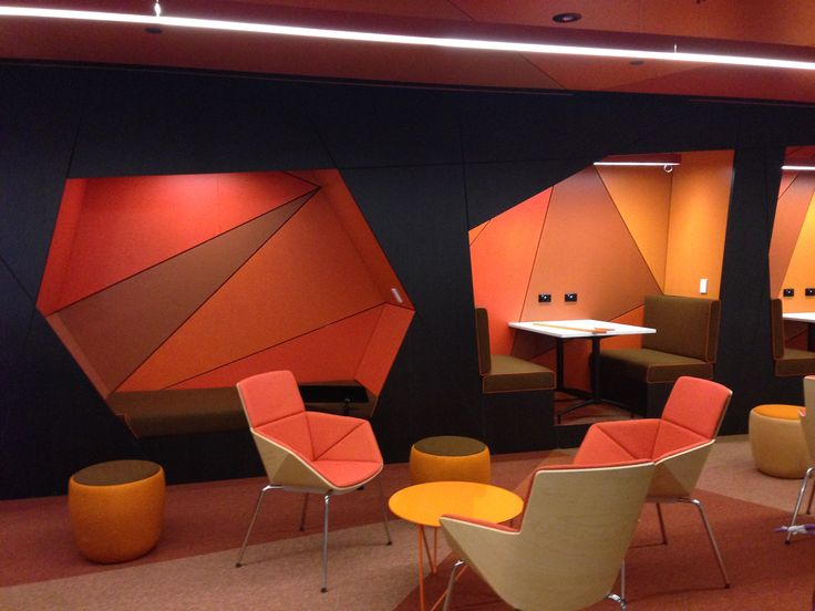 Deakin University Library   Waterfront Campus   Opening In November 2013    Student Study Booths And
