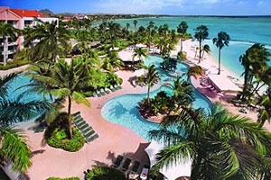 Renaissance Ocean Suites, Oranjestad. #VacationExpress