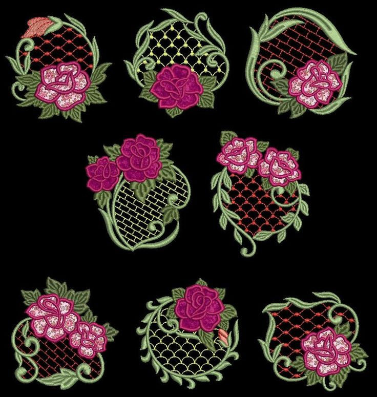 18 best embroidery designs images on pinterest