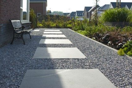 Ardenner split grijs google zoeken garden pinterest projects search and tuin - Oprit grind tuin ...
