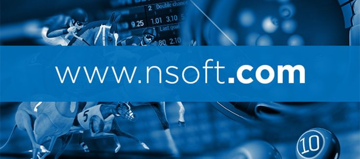 NSoft goes completely international