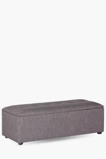 Tweedle Blanket Box
