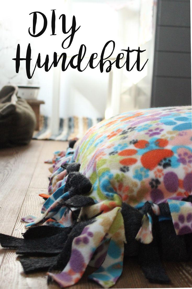 die 25 besten ideen zu hundebett auf pinterest selbstgemachte schlafzimmerdeko kommoden bett. Black Bedroom Furniture Sets. Home Design Ideas