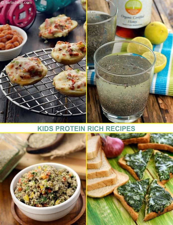 Kids Protein Rich Recipes, Children's Protein Rich Recipes, Tarladalal.com | Page 1 of 8