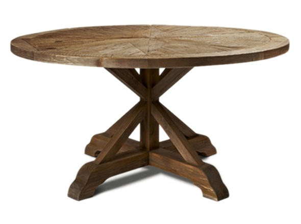 bay leather republic parquetry table 1499