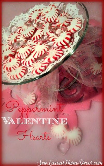 The 25+ best Valentines day hearts candy ideas on Pinterest | DIY ...