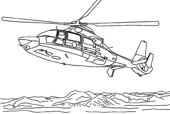 Helicopter Coloring Page Coloring Pages Giraffe Coloring Pages