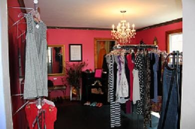 Ragdolls clothing store