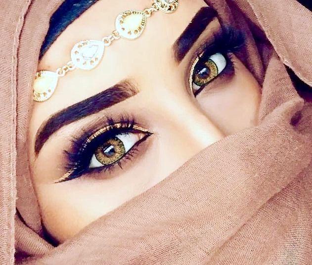Beautiful Eyes With Hijab Beautiful Eyes With Hijab Beautiful