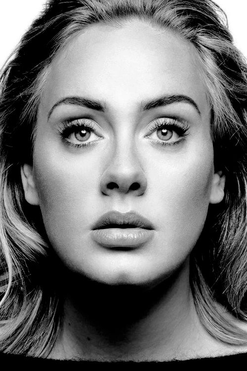To attend an Adele Adkins concert. UPDATE: I saw Adele in concert in Atlanta, GA on October 29, 2016. She was AMAZING!