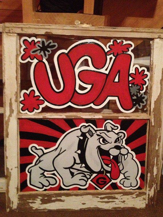 17 best images about georgia football on pinterest sec for Car craft athens ga