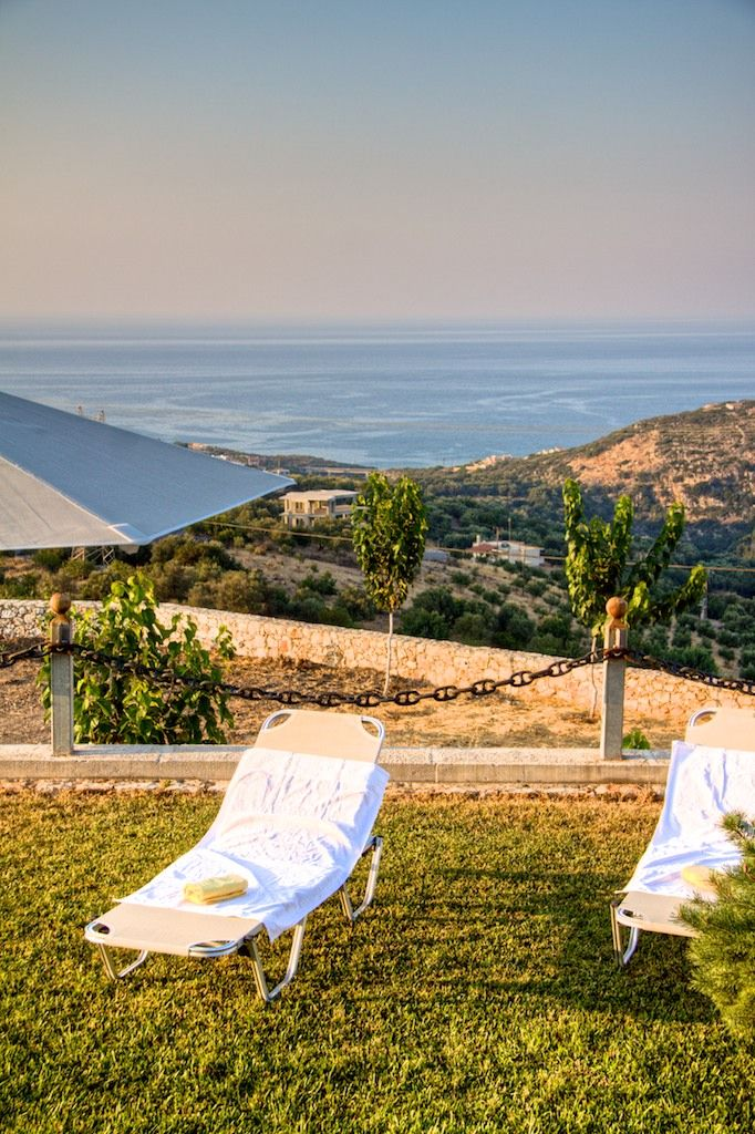 fradellosvillas.gr Villa Chrissi in Gerani, Rethymno - Crete #villa #rethymno #crete #greece #vacation_rental #private #luxurious_accommodation #summer_in_crete #visit_greece #love_the_view