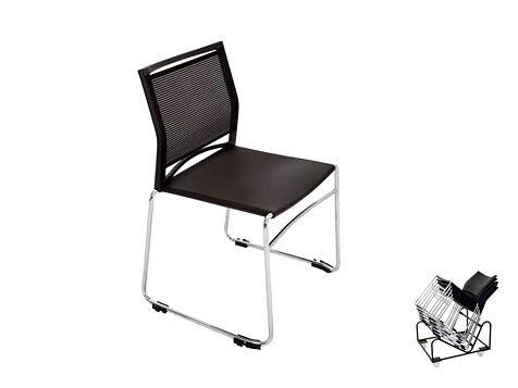 Mesh Chair PMVBK