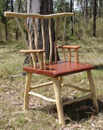 Read All Of The Posts By Goannawood On Australian Bush Furniture