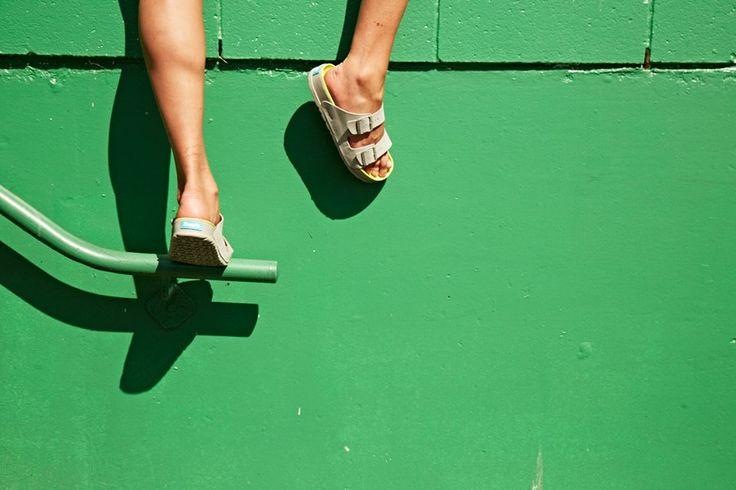 People Footwear - EZ BRZY   The Lennon