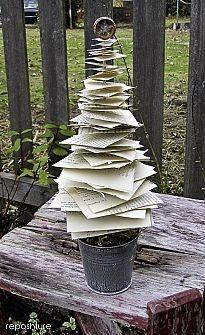 139 Best Images About Alternatieve Kerstbomen On Pinterest