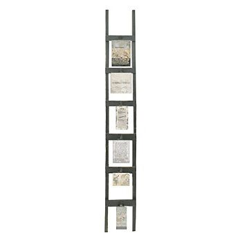Belle Maison 6 Opening Ladder Clip 5 X 7 Collage Frame Collage Frames Colorful Picture
