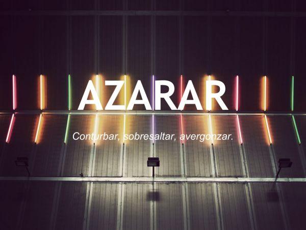 azarar_otras20palabras                                                                                                                                                                                 Más