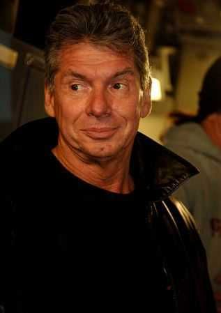 """Vincent McMahon is the single most powerful and influential person in professional wrestling. He is popularly known as """"Mr. McMahon"""". McMahon is a famous wrestling promoter. http://www.sportyghost.com/vince-mcmahon-net-worth/"""