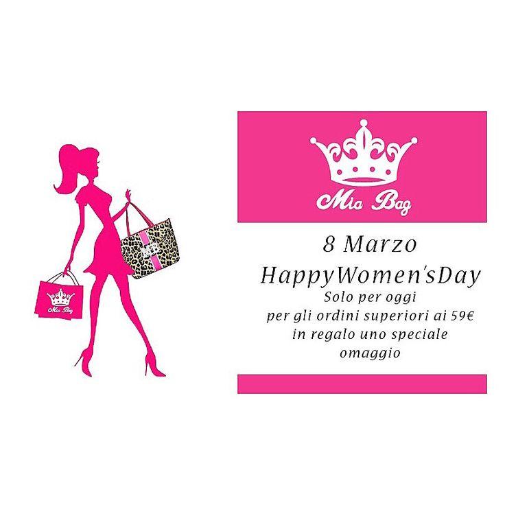 HappyWomen'sDay #8marzo