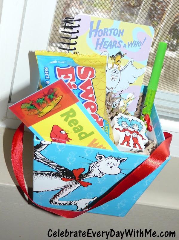 Cute prize idea