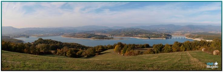 Lago di Bilancino http://www.visitmugello.com