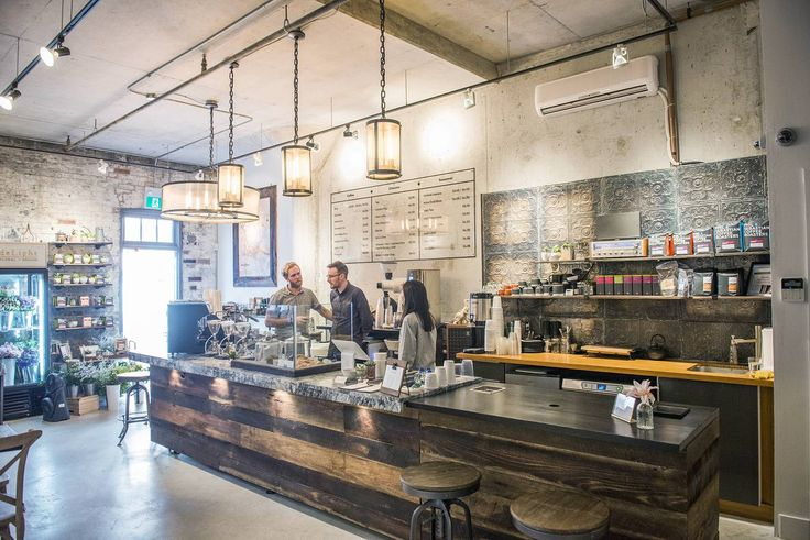 Toronto has an abundance of indie coffee shopsscatteredacross various neighbourhoodsbut which ones do you go to when you don't want tojust gra...