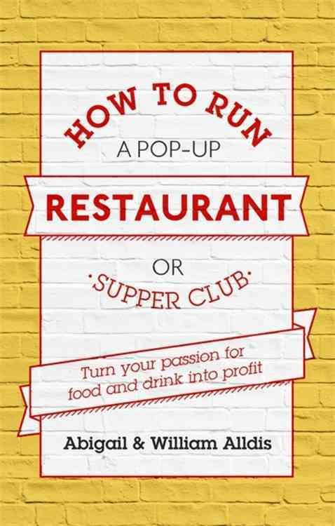 This book is packed with everything amateur chefs need to know about delivering a pop-up restaurant. Including tips from the countrys leading pop-up restaurateurs, the authors reveal everything from c