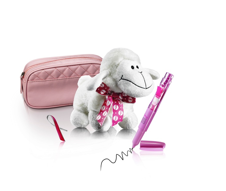 Produse cu fundita roz