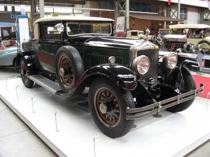 Le Zebre 1916