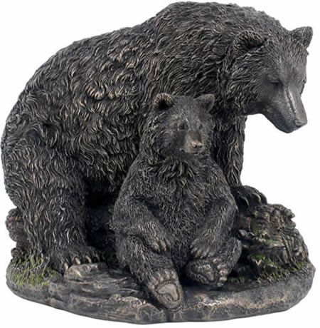 40 Best Images About Statues Of Bears For Sale On