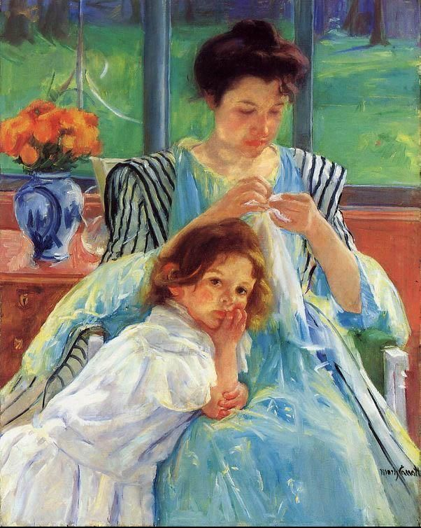 17 Best images about MOTHERHOOD IN ART on Pinterest ...