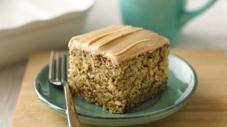 25 Easy Sheet Cake Recipes