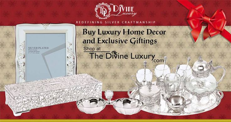 We are here to give you the royal feel with our amazing luxury corporate gifts, luxury gifts for women, luxury home décor, luxury gifts & designer homeware, best luxury anniversary gifts, best gold plated gifts. We are here to make you feel comfortable with your shopping go ahead and buy lifestyle Gift and buy luxury home décor. This season buy online luxury gifts in India and make you chilled December full of warmth of love.