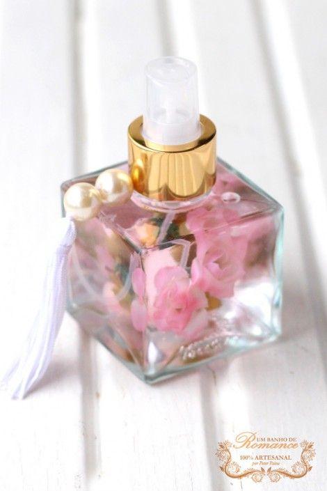 Aromatizador de Ambiente – Banho de Romance