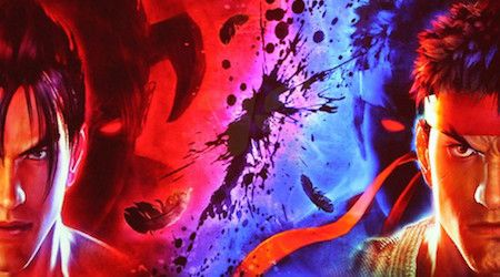 Harada offers update on Tekken X Street Fighter #Playstation4 #PS4 #Sony #videogames #playstation #gamer #games #gaming
