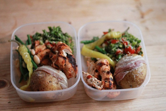 Brown Bag It! 14 Great Ideas for Weekday Lunches