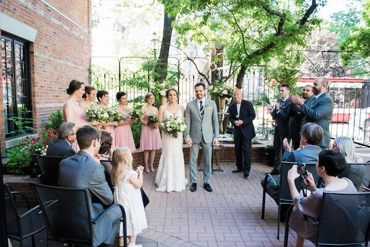 Kymberlie Dozois Photography presents her photographic methodology and inspiration behind her beautiful photography at  at Maquette wedding venue Toronto. How would you describe the...