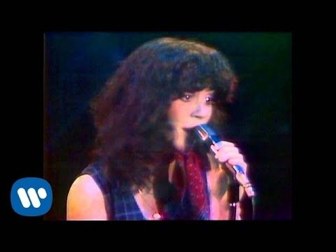 """Linda Ronstadt - """"Blue Bayou"""" (Official Music Video) - YouTube Love this sweet song!"""