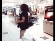 The JC Penny Twerk: | The 20 Most Important Twerks Of All Time