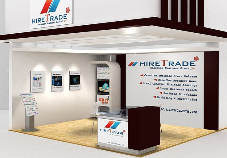 Hiretrade Marketing Solutions.  HireTrade Canadian Business Portal.Trust that together we will grow.