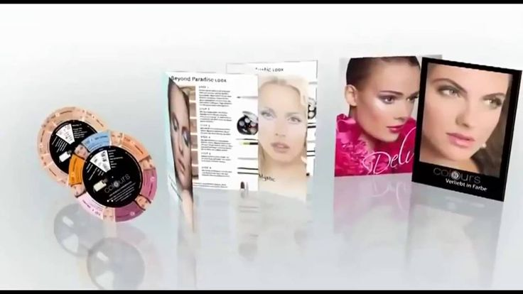 Colours & Deluxe Cosmetics by LR Health & Beauty System