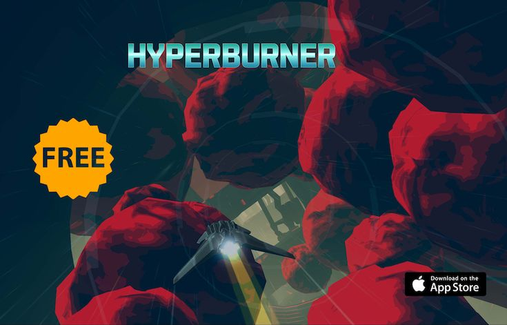 Aplicația Gratuită a Săptămânii: Hyperburner