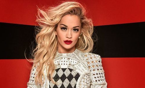 Rita Ora New Host on America's Next Top Model 2016 on VH1 | Gossip & Gab